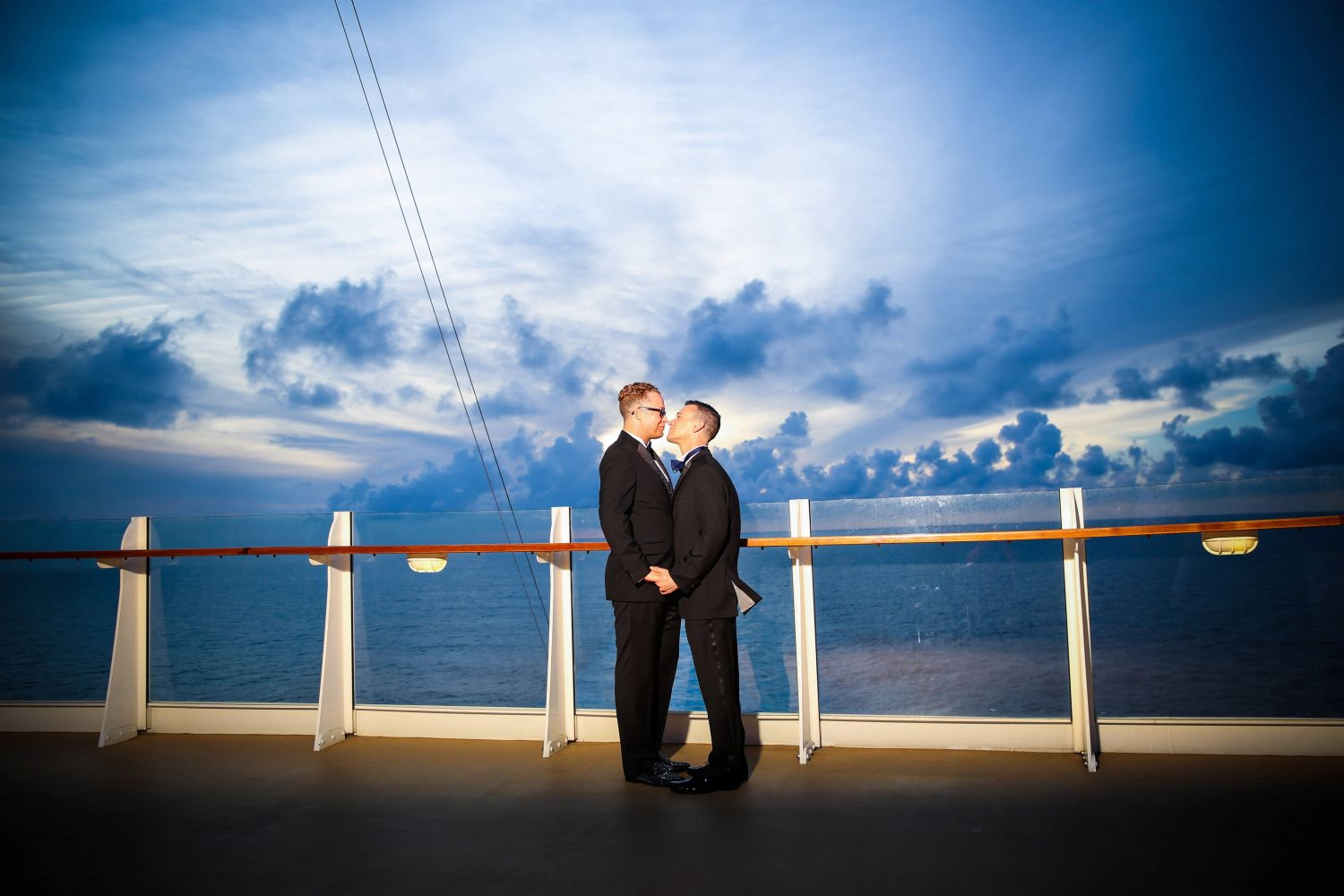 Gay wedding cruise lines